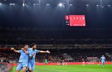 Milan Vs Lazio: Rekor Berusia 30 Tahun Berakhir - JPNN.com