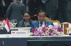 Jokowi: Indonesia Siap Berkontribusi Wujudkan Target SDGs - JPNN.com