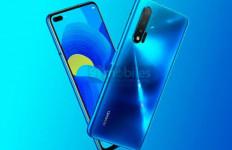 Calon Huawei Nova 6 Mengusung 4 Kamera - JPNN.com