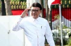 Mohon Maaf soal Berbagi Link Film Ilegal, Menteri Tjahjo Sebut Nama Joko Anwar - JPNN.com