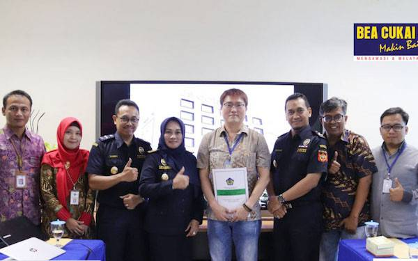 Bea Cukai Jateng Tambah Fasilitas Kawasan Berikat di Yogyakarta - JPNN.com