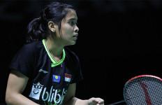 Fuzhou China Open 2019: Jorji Capek Sendiri - JPNN.com