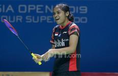 Gadis Wonogiri Bikin Gebrakan di Babak Pertama Fuzhou China Open 2019 - JPNN.com