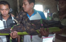 Muhamad Juniarto Begitu Tega Terhadap Bayi Kandungnya - JPNN.com