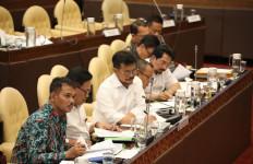 DPR Sambut Baik Gagasan Mentan Syahrul Terkait Satu Data Pertanian - JPNN.com