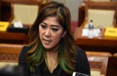 Meutya Hafid: Indonesia Tak Mungkin Membuka Hubungan Bilateral dengan Israel - JPNN.com