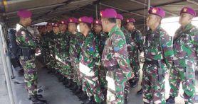 Daftar Nama 16 Perwira Tinggi TNI AL Termasuk Kolonel Laut Leonard Marpaung Terkena Mutasi
