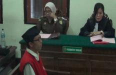 Sodomi 15 Siswa, Oknum Pembina Pramuka Dituntut 14 Tahun Penjara dan Kebiri Kimia - JPNN.com