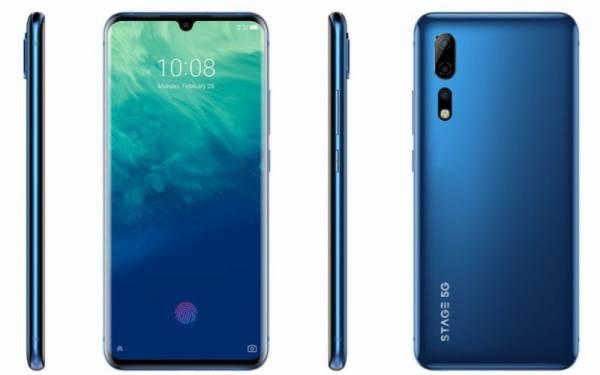 Ponsel Pertama Kakao dengan Jaringan 5G, Intip Spesifikasi dan Harganya - JPNN.com
