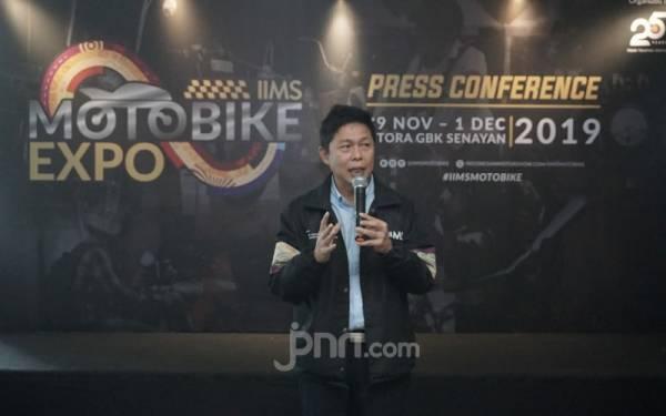 10 Brand Sepeda Motor Bakal Ramaikan IIMS Motobike Expo 2019 - JPNN.com