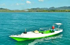 Pulau Bawean Butuh Sentuhan Infrastruktur Pendukung Pariwisata - JPNN.com