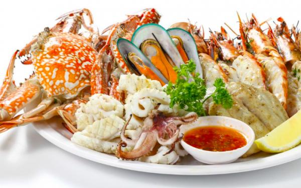 3 Panduan Aman Makan Seafood Untuk Ibu Hamil - JPNN.com