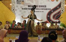 Nikmatnya Welcome Dinner 7th ATTS 2019 di Kepatihan Yogyakarta - JPNN.com