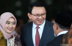 Nama Ahok Masuk Bursa Calon Dewas KPK, nih Respons Presiden Jokowi - JPNN.com