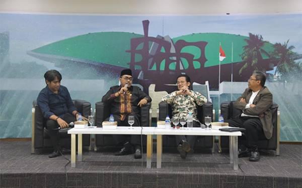 Jazilul Fawaid: Sosialisasi 4 Pilar Harus Sesuai Perkembangan Zaman - JPNN.com