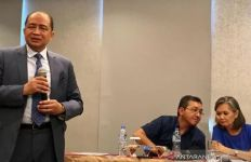 Dubes Kamboja untuk RI Berupaya Bubarkan Jumpa Pers Tokoh Oposisi - JPNN.com