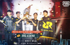 Bigetron Raih Tiket Global Preliminary PUBG Mobile Club Open 2019 - JPNN.com