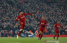 Liga Champions: Liverpool, RB Leipzig dan Ajax Rebut Puncak Klasemen - JPNN.com
