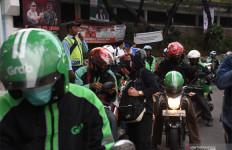Hari Pertama PSBB Total, Anak Buah Anies Baswedan Ancam Semua Tukang Ojek - JPNN.com