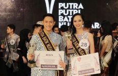 Ini Daftar Lengkap Pemenang Putra Putri Batik Nusantara 2019  - JPNN.com