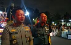 Soal Pemerasan Oleh Penyidik Polisi, Ini Penjelasan Kapolres Jaksel - JPNN.com