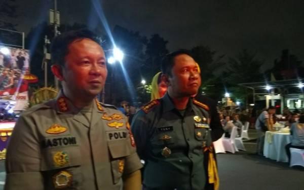 Polres Metro Jaksel Pastikan Cari Oknum Polisi Pemukul Anggota GMBI - JPNN.com