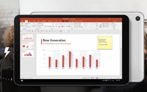 Tablet LG G Pad 5 10.1 dengan Dukungan Snapdragon 821 Resmi Diluncurkan - JPNN.com