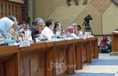 Kami Tidak Usah Rapat Lagi Dengan BPJS Dan Kementerian Kesehatan, Tidak Ada Gunanya - JPNN.com
