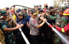 Menteri LHK Siti Nurbaya Ungkap Terobosan Pemerintah Hadapi Karhutla di 2020 - JPNN.com