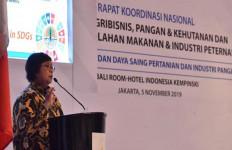 Menteri Siti Nurbaya Ajak Anggota KADIN Buka Lapangan Kerja - JPNN.com