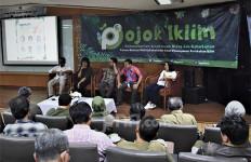 KLHK Kenalkan Medis Konservasi Satwa Liar pada Peringatan HCPSN 2019 - JPNN.com