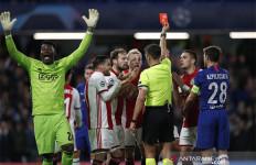 Chelsea Vs Ajax: 8 Gol, Dua Kartu Merah dan 2 Penalti - JPNN.com