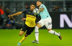 Sempat Tertinggal 2 Gol, Borussia Dortmund Kalahkan Inter Milan - JPNN.com