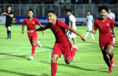 Kualifikasi Piala Asia U-19: Timnas Indonesia U-19 Bungkam Timor Leste 3-1 - JPNN.com