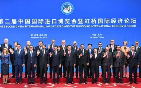 Di Depan Menko Luhut, Presiden Tiongkok Serukan Lawan Proteksionisme - JPNN.com