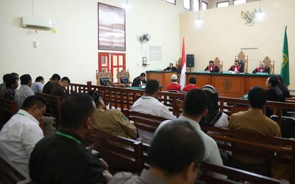 Ditolak, Gugatan Praperadilan PT KDH yang Melanggar Aturan Ketenagakerjaan - JPNN.com