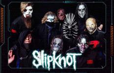 Bersiaplah! Slipknot Bakal Mengguncang Panggung Hammersonic Festival 2020 - JPNN.com