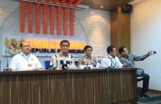 Ombudsman Paparkan Hasil Investigasi terhadap PLN, Listrik Tiba-tiba Padam, Hahaha - JPNN.com