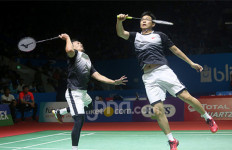 Daddies Susah Payah Tembus Semifinal Malaysia Masters 2020 - JPNN.com