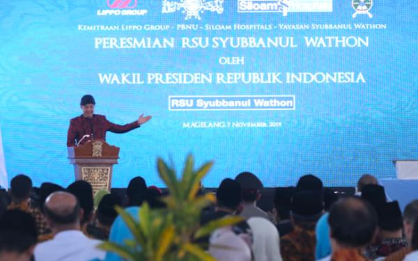 Ucapan Santri soal Prabowo Jadi Menteri Sudah Terwujud, Apalagi Harapan Kiainya - JPNN.com