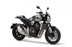 Honda CB1000R MY2020 Tak Sekadar Kosmetik Belaka - JPNN.com
