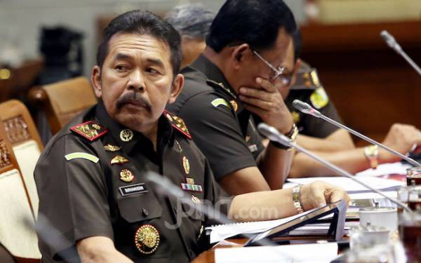 Cerita Jaksa Agung Burhanuddin soal Penghambat Eksekusi Hukuman Mati - JPNN.com