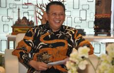Ketua MPR: Perayaan Natal Momentum Memperkuat Semangat Kebinekaan - JPNN.com