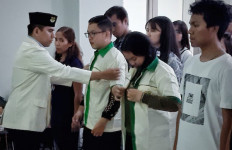 Pemuda Katolik Komda Jabar Sukses Gelar Mapenta dan Muskomcab Kota Bandung - JPNN.com