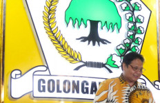 Apakah Sanggup Kader Golkar Kawal Presiden Jokowi Mendorong Kemajuan? - JPNN.com