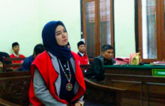 Buat Vlog Bongkar Korupsi di Pelni, Marita Sani Divonis 1,5 Tahun Penjara - JPNN.com