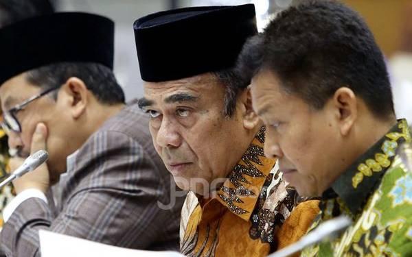 Polemik Cadar dan Celana Cingkrang, Yandri Minta Fachrul Razi Hati-hati - JPNN.com
