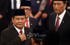 Temui Prabowo, Menhan Ghana Lontarkan Pujian - JPNN.com