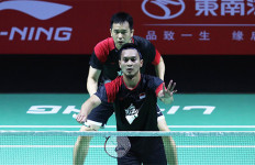 Hong Kong Open 2019: Pengakuan Daddies Setelah Lolos ke Final - JPNN.com