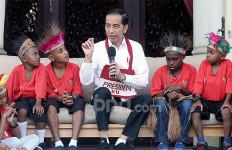 Jokowi Hidupkan Lagi Wakil Panglima TNI yang Dihapus Gus Dur 19 Tahun Lalu - JPNN.com